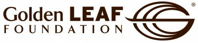 Logo for the Golden Leaf Foundation