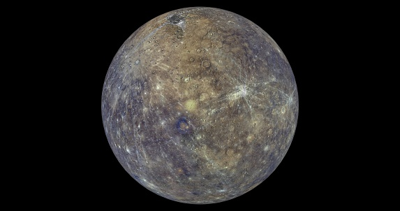 Mercury, the closest planet to the Sun, has a very small axial tilt angle. As a result, 'days' are always the same length, and there is no seasonal variation in the climate. This is one of many reasons that lifeforms like the ones on Earth could never exist on Mercury.