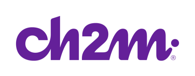 Logo for CH2M