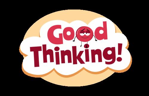 Good writing is good thinking