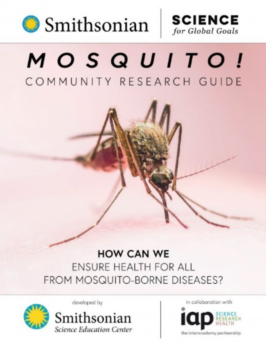 Mosquito! Community Research Guide