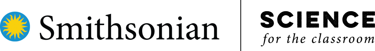 Logo for Smithsonian Science Education Center