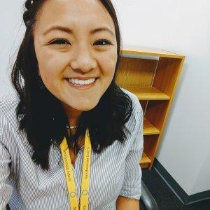 Photo of Samantha Chiang