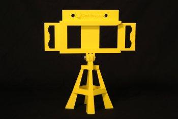 Image of 3D printed camera trap