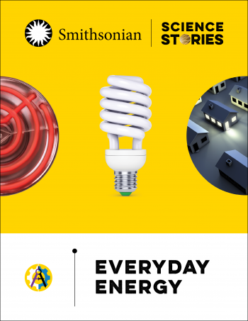 Cover for Everyday Energy