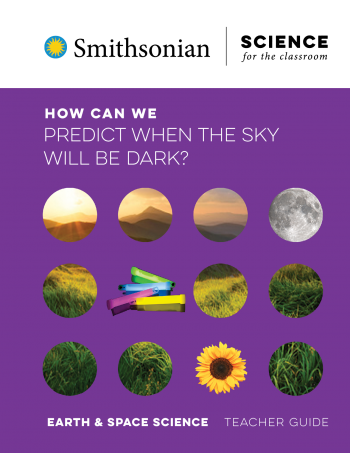 How Can We Predict When the Sky Will Be Dark?