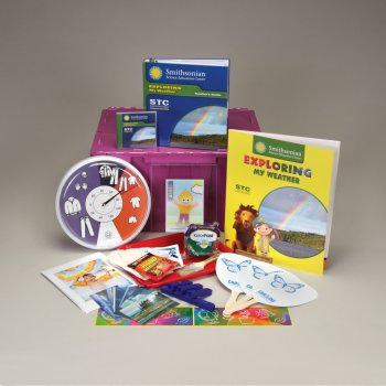 Explore our Curriculum & Resources | Smithsonian Science