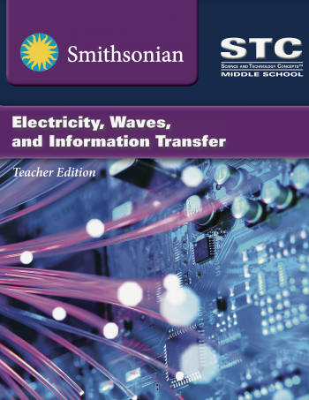 Cover of Electricity, Waves, and Information Transfer