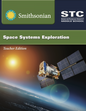 Cover of Space Systems Exploration