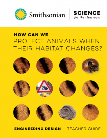 Cover of How Can We Protect Animals When Their Habitat Changes?