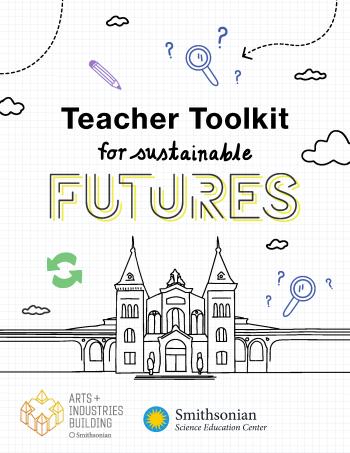 Teacher Toolkit for sustainable Futures