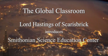 Smithsonian | Global Generations | The Global Classroom | September