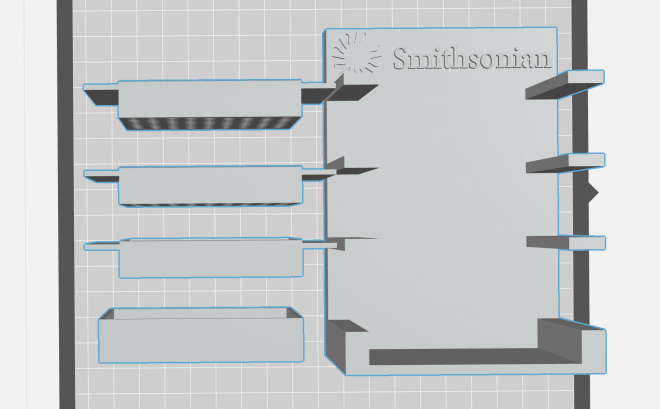 image of 3d rendering of water filter