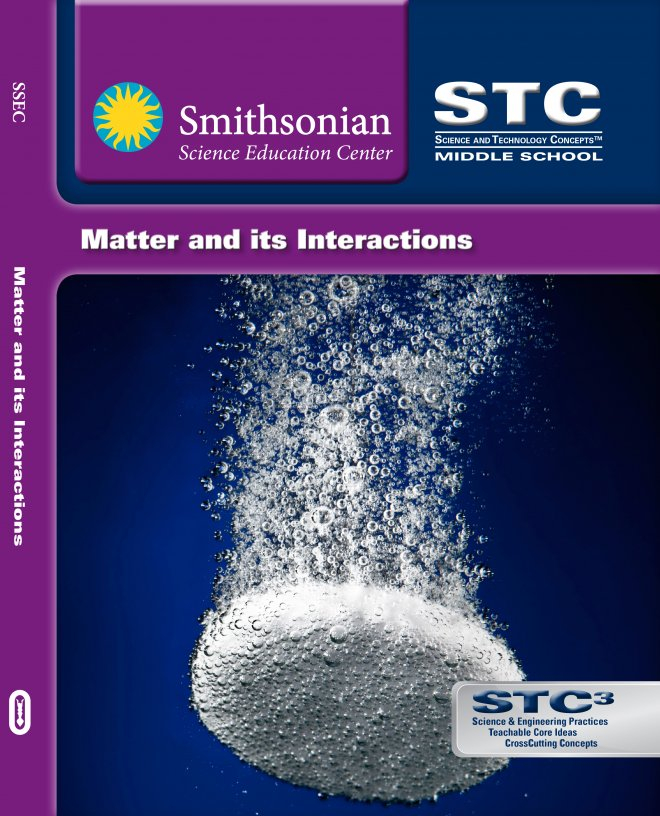 Stcms Matter And Its Interactions Smithsonian Science