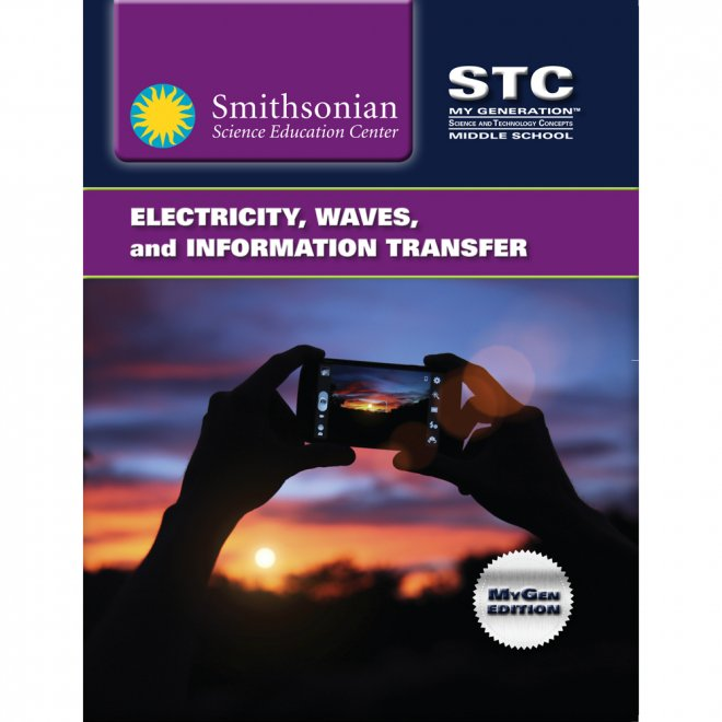 STCMS™: Electricity, Waves, and Information Transfer | Smithsonian