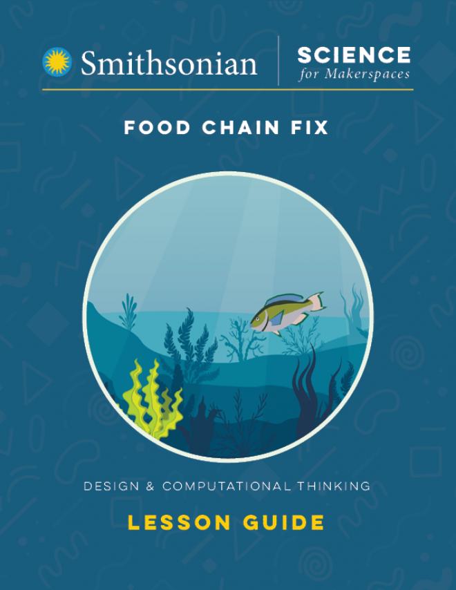 Food Chain Fix Title