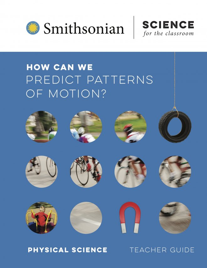 How Can We Predict Patterns of Motion?