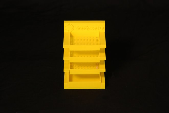 Image of 3D printed water filter